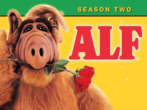 Amazon Com Alf Season 2 Amazon Digital Services Llc