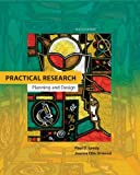 img - for Practical Research: Planning and Design (10th Edition) book / textbook / text book