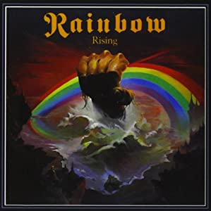 Rainbow Rising (Remastered)