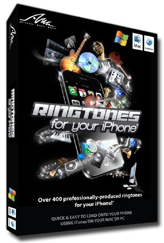 Ringtones for your iPhone (Mac)