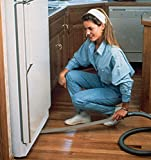 McNaughton 40115 Vacuum Cleaner Flat Attachment