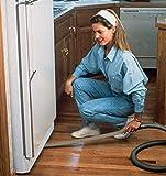 McNaughton Exten Vacuum Cleaner Flat Attachment