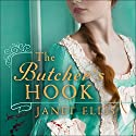 The Butcher's Hook Audiobook by Janet Ellis Narrated by Janet Ellis