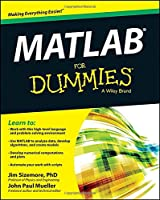 MATLAB For Dummies, 2nd Edition Front Cover