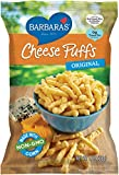 Barbara's Cheese Puffs, Original, 1 Ounce (Pack of 24)