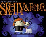 Skelly & Femur (1416971432) by Pickering, Jimmy