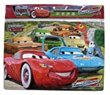 Disney Cars Puzzle 60pc - 60pc Cars Puzzle