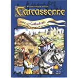 Carcassonne Expansion 1: Inns & Cathedralsby Rio Grande Games