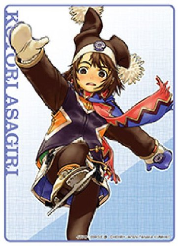 Kunihiko Tanaka Card Sleeve GtG [Kotori Asagiri]