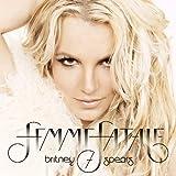 Britney Spears - Femme Fatale (Standard Version)