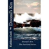 Doonal's Kin (The Faerland Series)