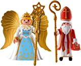 Playmobil 4887 Saint Nicolas and Angel
