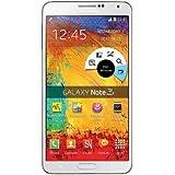 Samsung Galaxy Note 3 N9005, Unlocked, LTE, 32GB  Sim Free International Version, Classic White