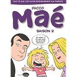 La BD de Ma� : Saison 2par Pacco