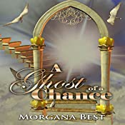 A Ghost of a Chance: Witch Woods Funeral Home, Book 1 | Morgana Best