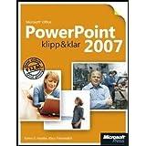"Microsoft Office PowerPoint 2007 - klipp & klarvon ""Rainer G Haselier"""