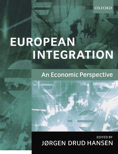 European Integration: An Economic Perspective