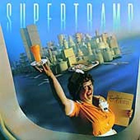 Supertramp - Breakfast in America (MFSL) - Zortam Music