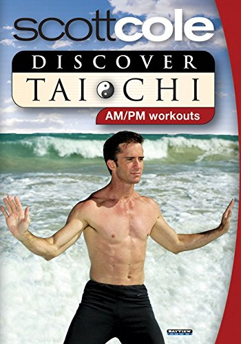 Discover Tai Chi Am/Pm Workouts [Instant Access]