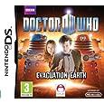 Doctor Who Evacuation Earth (Nintendo DS)