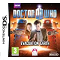 Doctor Who Evacuation Earth (Nintendo DS)
