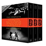 The Complete Star Wars� Encyclopediaby Stephen J. Sansweet