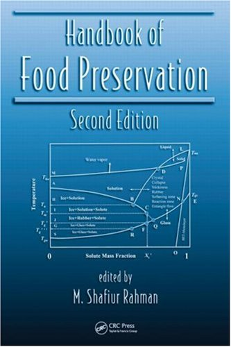 Handbook Of Food Preservation, Second Edition (Food Science And Technology) front-636413