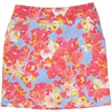 Lija Ladies Bouquet Floral Skort 8