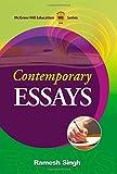Contemporary Essays for Civil Services E...
