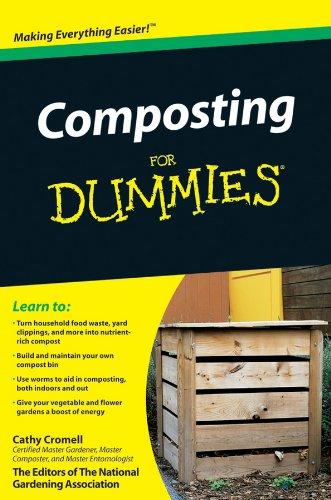 Download Composting For Dummies