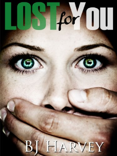 Lost For You by BJ Harvey