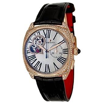 Zenith Heritage Star Open Women's Automatic Watch 22-1927-4062-80-C714