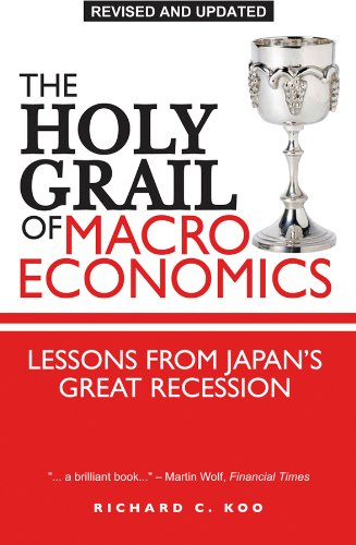 The Holy Grail of Macroeconomics: Lessons from Japan's...