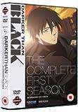 Darker Than Black - The Complete First Season [DVD]