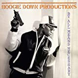 By All Means Necessary [VINYL] Boogie Down Productions