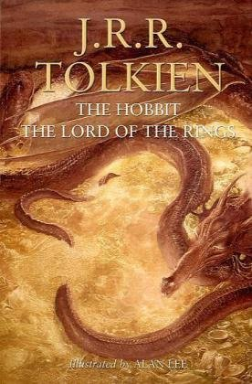 Hobbit & The Lord of the Rings Boxed Set J. R. R. Tolkien HarperCollins Publish