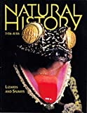 img - for Natural History - Lizards and Snakes 115-6 book / textbook / text book