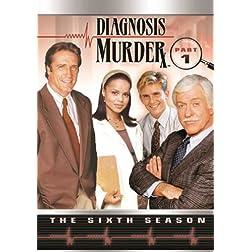 Diagnosis Murder Season Six Part One