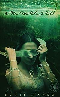 Immersed by Katie Hayoz ebook deal