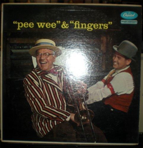 Pee Wee & Fingers