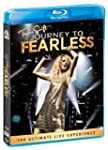 Taylor Swift: Journey To Fearless [Bl...