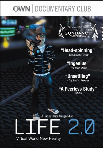 Life 2.0 [DVD] [Import]
