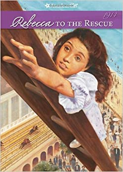 Rebecca to the Rescue (American Girl (Quality)) Paperback – May 31