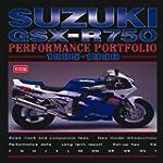 Suzuki GSX-R750 1985-1996 -Performanc...