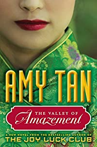 The Valley Of Amazement by Amy Tan ebook deal