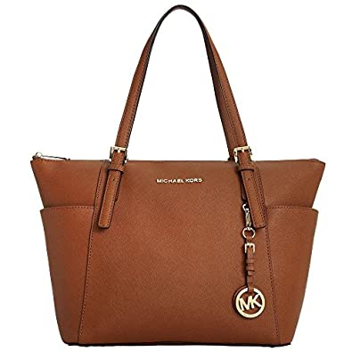 michael kors jet set east west women 39 s tote bag handbag. Black Bedroom Furniture Sets. Home Design Ideas