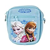 Officially Licensed Disney Adjustable Strap Purse - Elsa and Anna