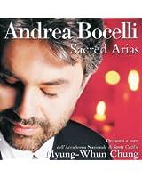 Andrea Bocelli   - Airs sacrés