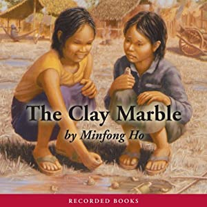 The Clay Marble Audiobook