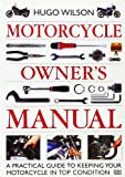 Motorcycle Owner's Manual